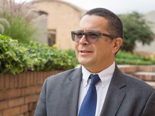 Juan Armando Sánchez