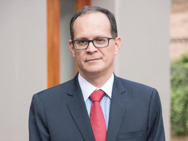 Andrés Franco Herrera