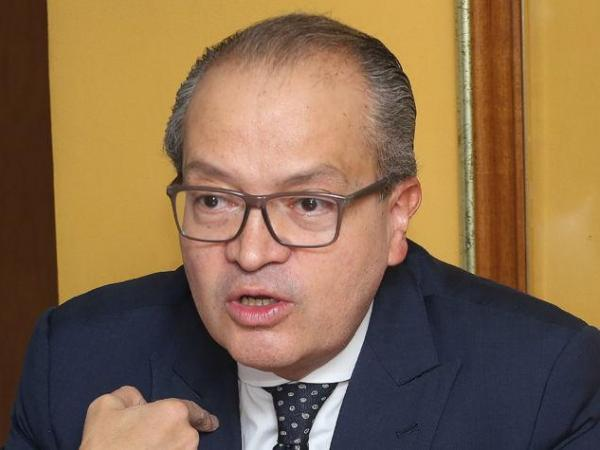Fernando Carrillo, procurador general