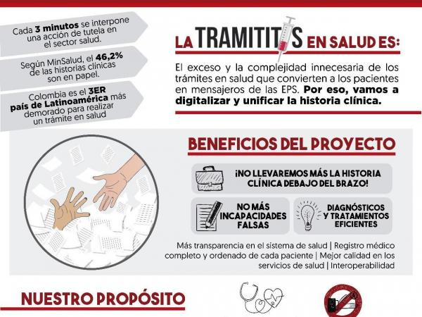 Infografía Proyecto de Ley