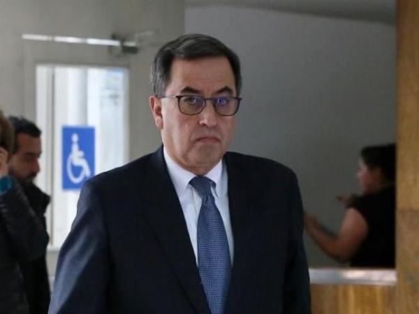 José Elías Melo Acosta