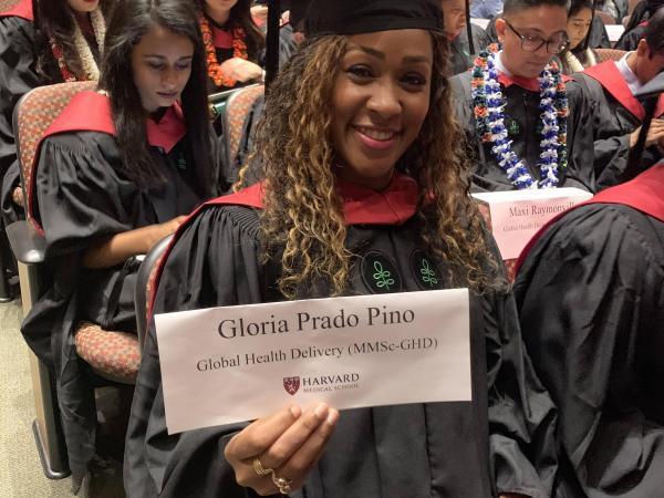 Gloria Prado Pinto