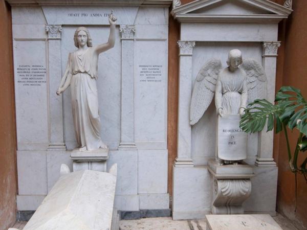 Tumbas Vaticano