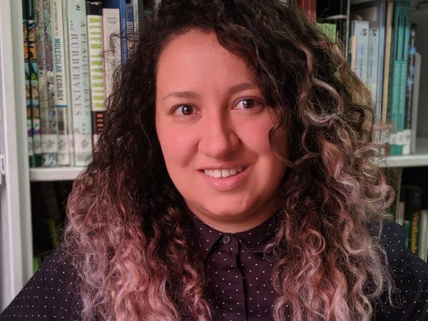 Mujeres en ciencia y tecnología: Iraida Barreto
