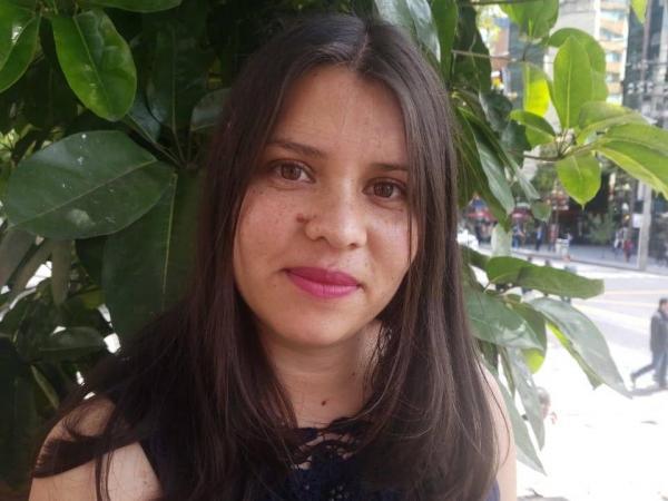 Mujeres en ciencia y tecnología: Diana Manrique