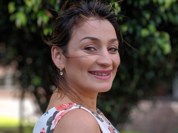 Mujeres en ciencia y tecnología: Sonia Torres