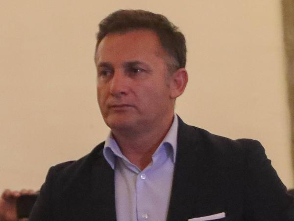 Luis Fernando López, ministro de defensa