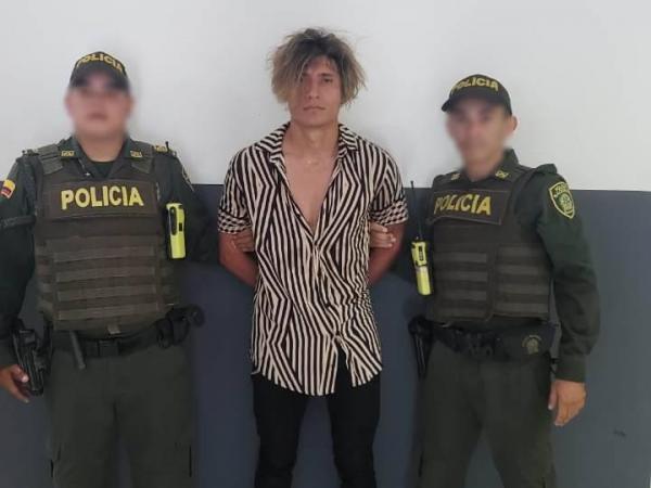 Lengir Mauricio Díaz
