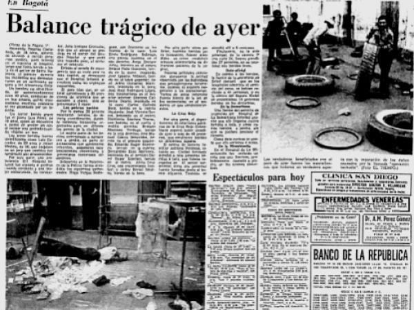 Tiempo del 14 de septiembre de 19779