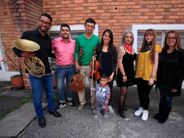 Orquesta Filarmónica de la Juventud