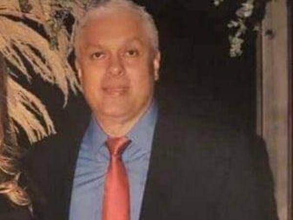 El fiscal 96 Especializado contra el Crimen Organizado, Alcibiades Libreros, asesinado en Cali