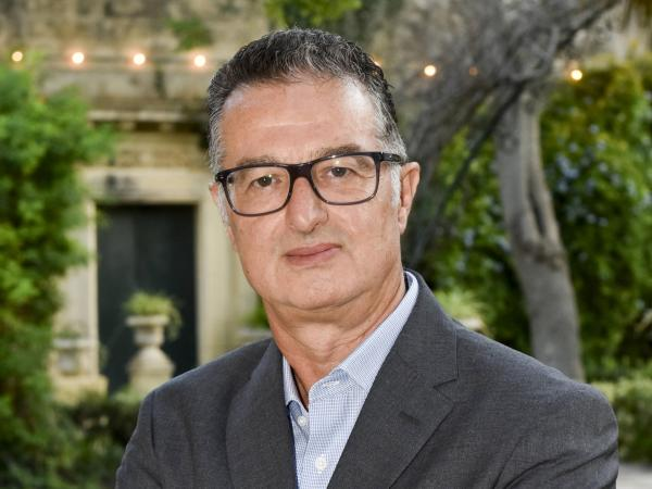 Mario Schembri