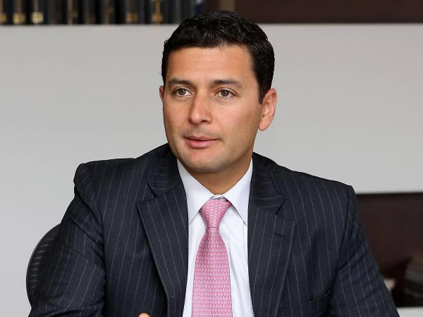 Jorge Castaño