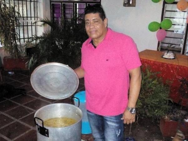 Arnold de Jesús Ricardo Iregui