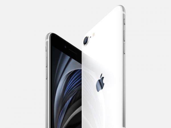 iPhone SE segunda generación