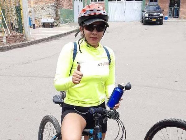 El doloroso asesinato de una enfermera en Bosa Por robarle su bici
