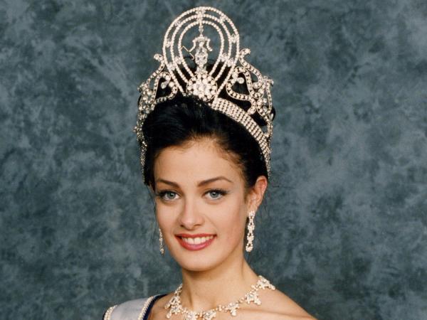 Dayanara Torres fue a Miss Internacional antes de participar en Miss Universo.
