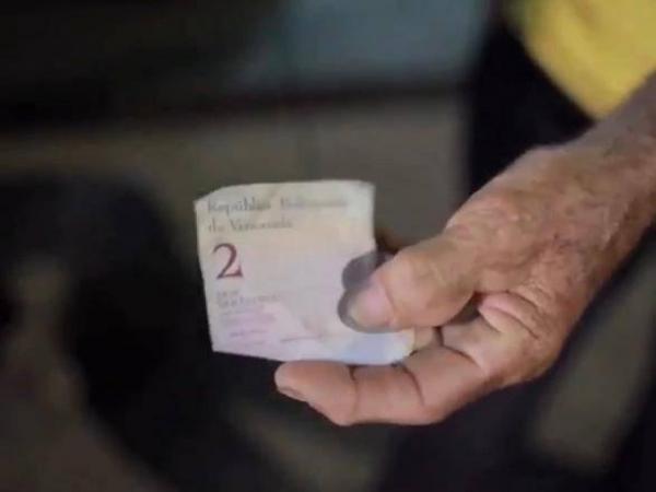 Adulto mayor estafado en Palmira