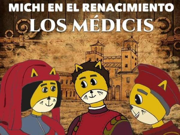 Cuento 'Los Medici'