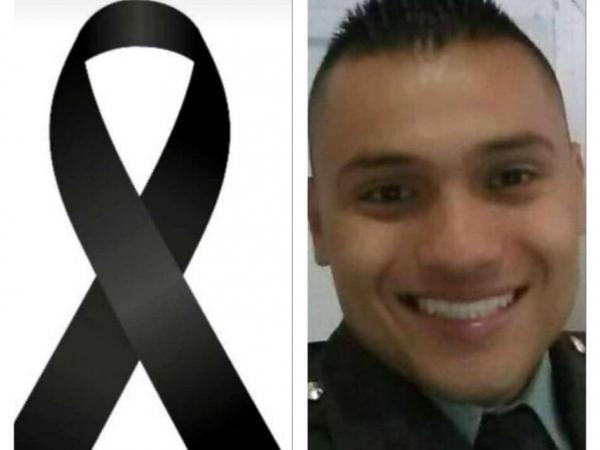 El agente investigador Jorge Iván Henao Patino, asesinado en Samaniego (Nariño)