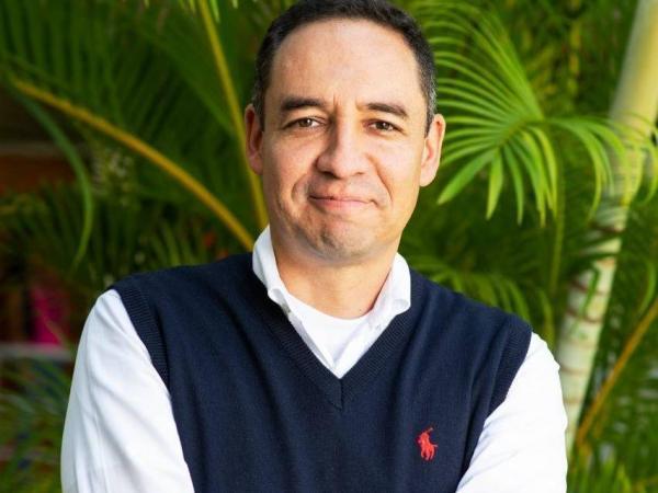 Cristian Julián Díaz Álvarez