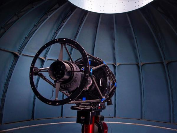 Telescopio PlaneWave