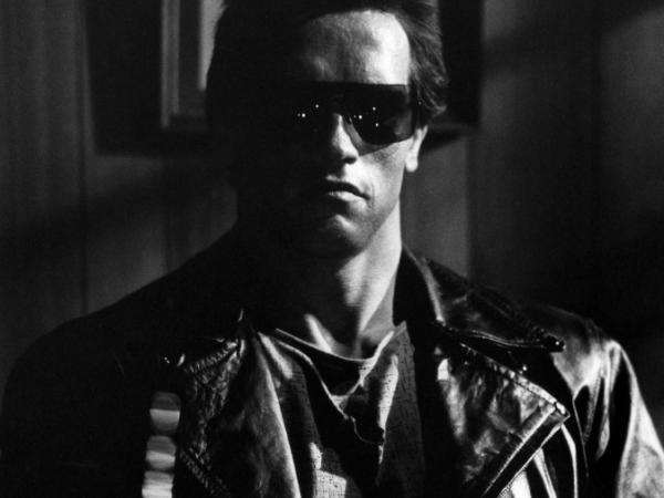 Arnold Schwarzenegger - Revista Bocas edición 99