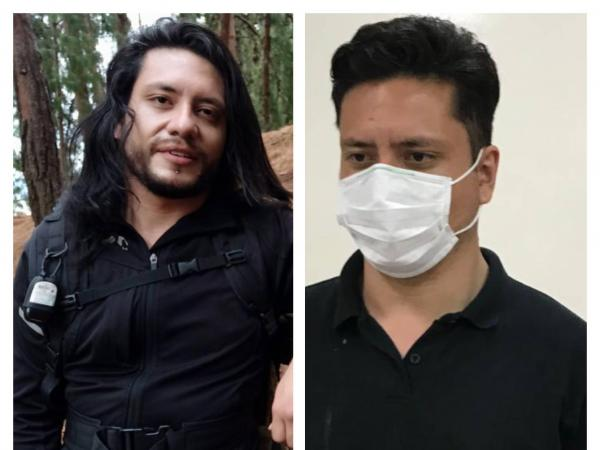 Este fue el cambio extremo de Camilo Parra el atacante del hacha