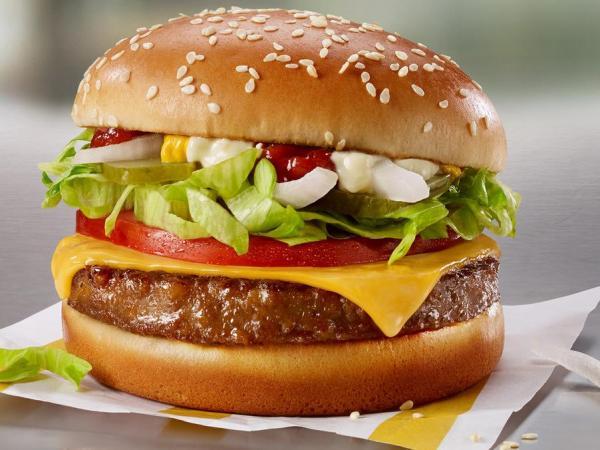 McDonald's P.T.L