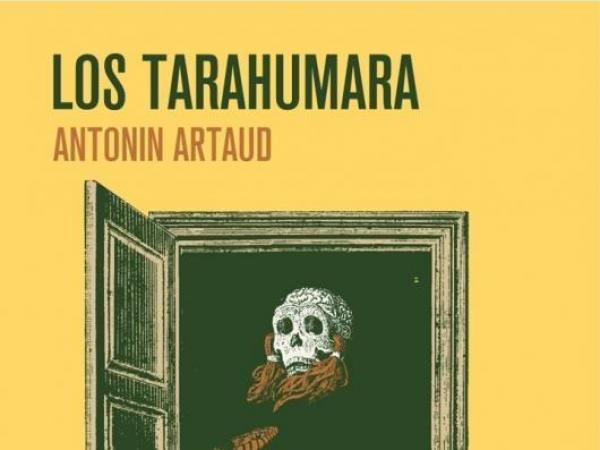 Libro Los Tarahumara