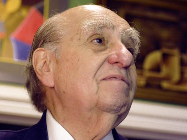 Julio M. Sanguinetti BOCAS