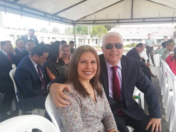 El fiscal Alcibiades Lobreros