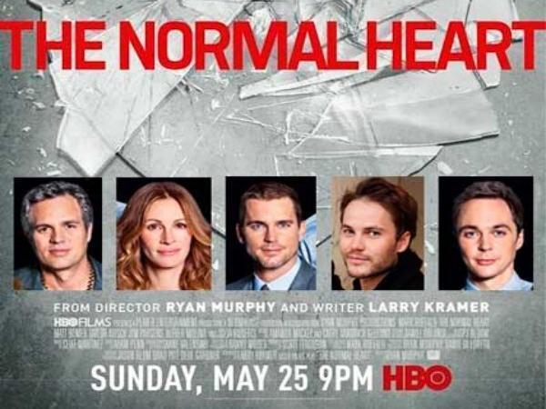 Película The Normal Heart