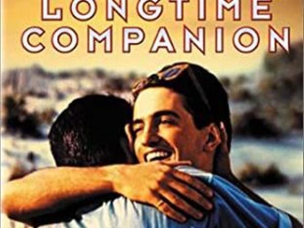 Película Longtime Companion