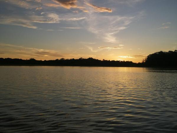 Airuwe, el manatí de Puerto Nariño, Amazonas