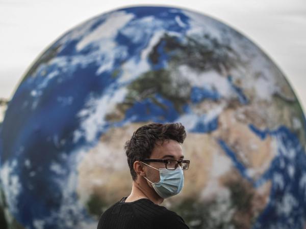 Cambio climático y coronavirus