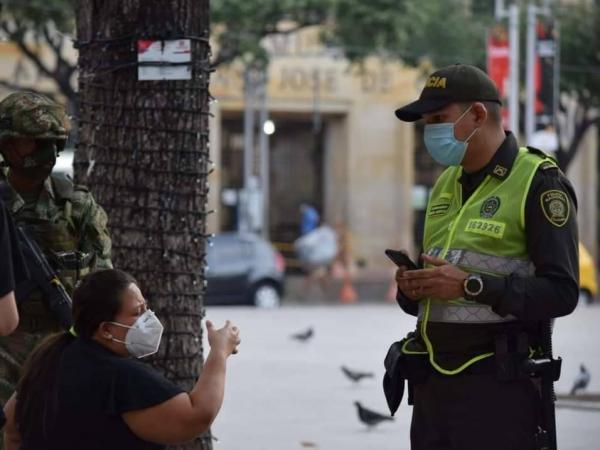 Coronavirus en Cúcuta