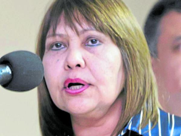 Martha Isabel Castañeda