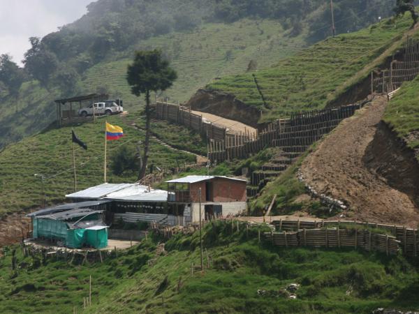 Anglogold Ashanti suspende proyecto de exploración minero La Colosa en el Tolima