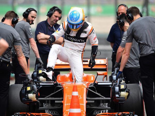Hamilton quiere otros desafíos en su carrera