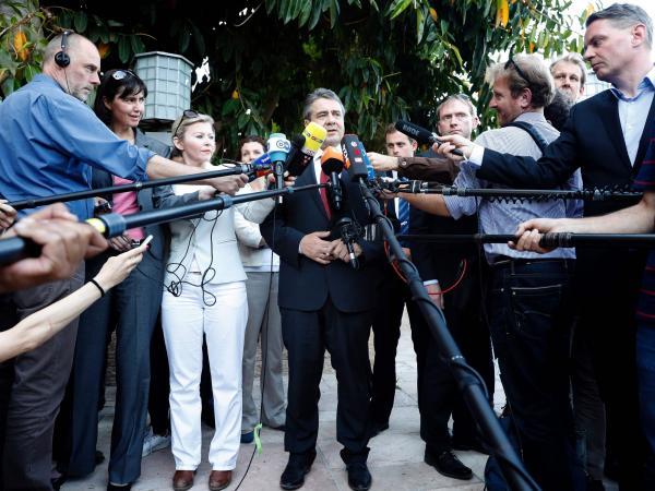 Netanyahu cancelará cita si ministro alemán se reúne con ONG