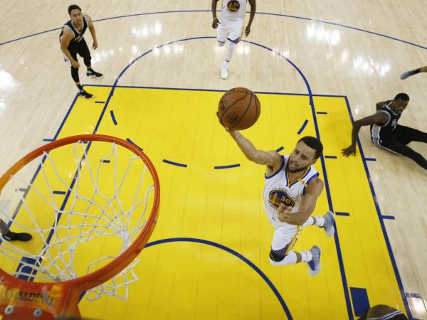 Arranca la final de la NBA