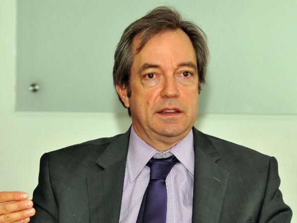 Mauricio Perfetti del Corral, director del Dane