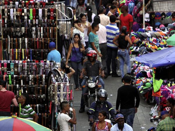 Informalidad laboral en Colombia y cómo superar sus altos índices ...