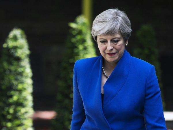 Trump pone en suspenso visita a Londres por posibles protestas, según diario