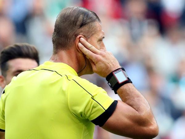 Van Basten anuncia que en la Copa Confederaciones habrá cuatro cambios