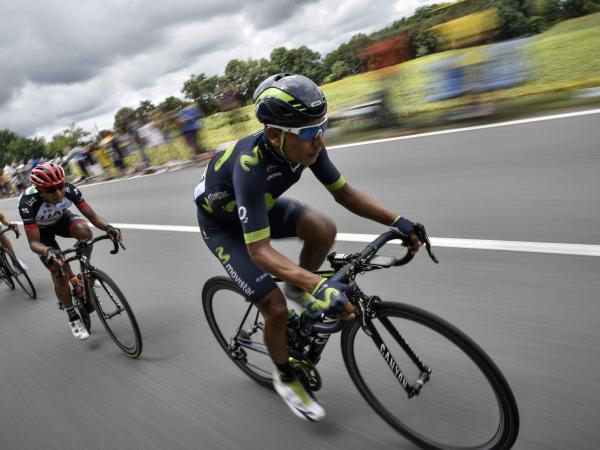 'Sin el Giro hubiera estado al ciento por ciento': Nairo Quintana
