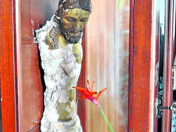 Cristo de Bojayá