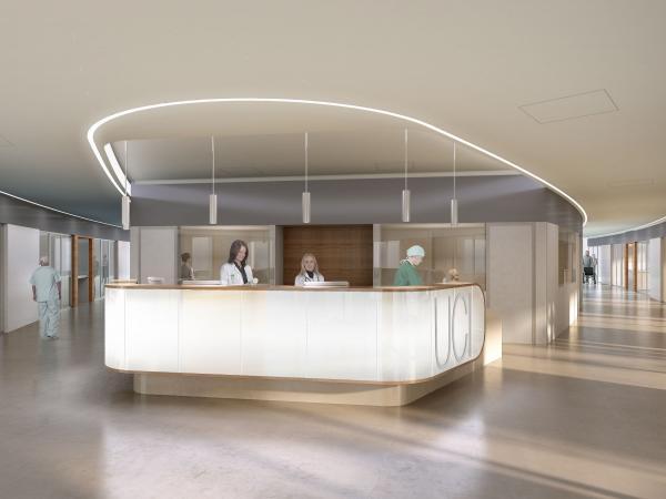 59dfa7af77a46 - Así será el moderno centro para atención del cáncer CTIC