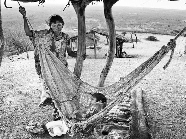 Pobreza en La Guajira
